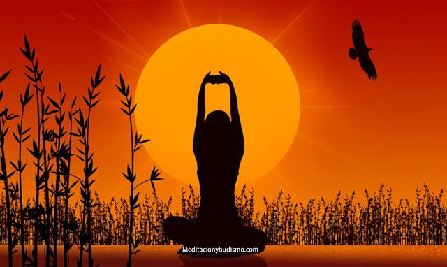 Oración guiada Budista para comenzar el día