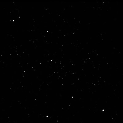 RASC Finest NGC 6940 a large open cluster in luminance