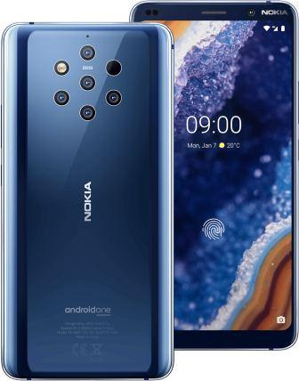 Nokia 9 PureView – Full phone specifications