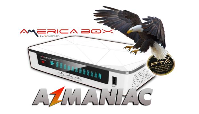 Américabox S205