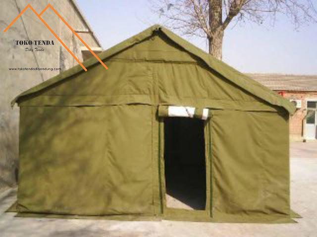 Tenda Family - TNI - Outdoor