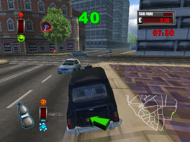 London taxi game 2 super mario bros 2 play games