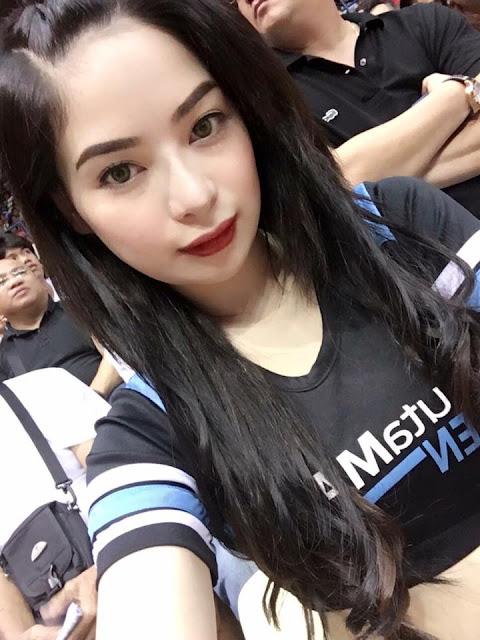 Rizza Mae Cruz
