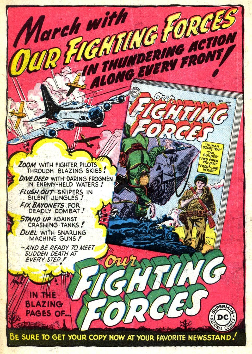 Strange Adventures (1950) issue 49 - Page 34
