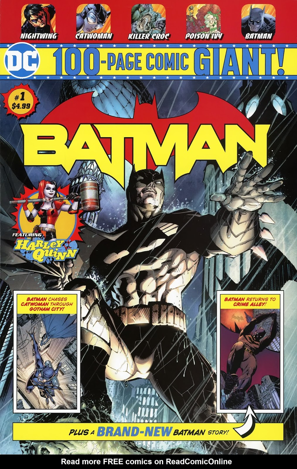 batman giant issue 1 read batman giant issue 1 comic online