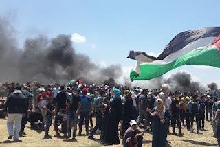 Prancis dan Inggris Ikut Kutuk Kekerasan Militer Israel