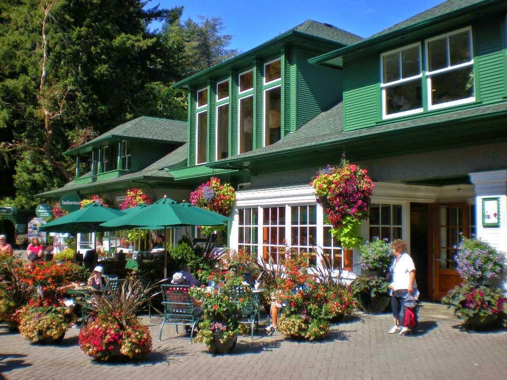 S Restaurant Victoria Bc