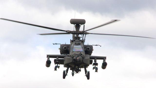 """Informe: Militares de EE.UU. """"maquillan"""" las estadísticas sobre sus ataques aéreos letales"""