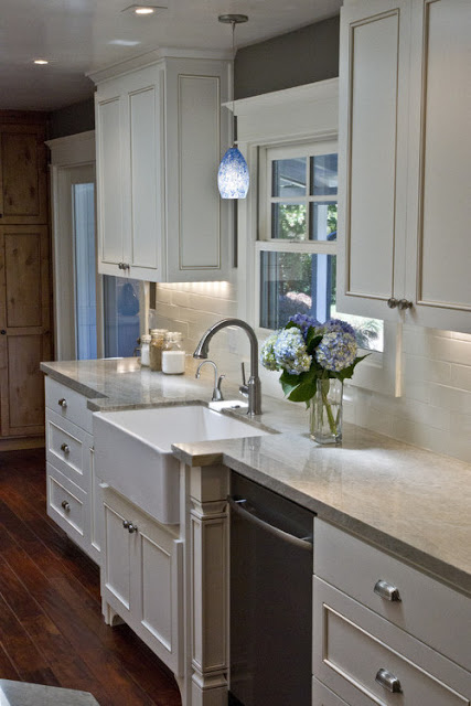 Lights For Over Kitchen Sink