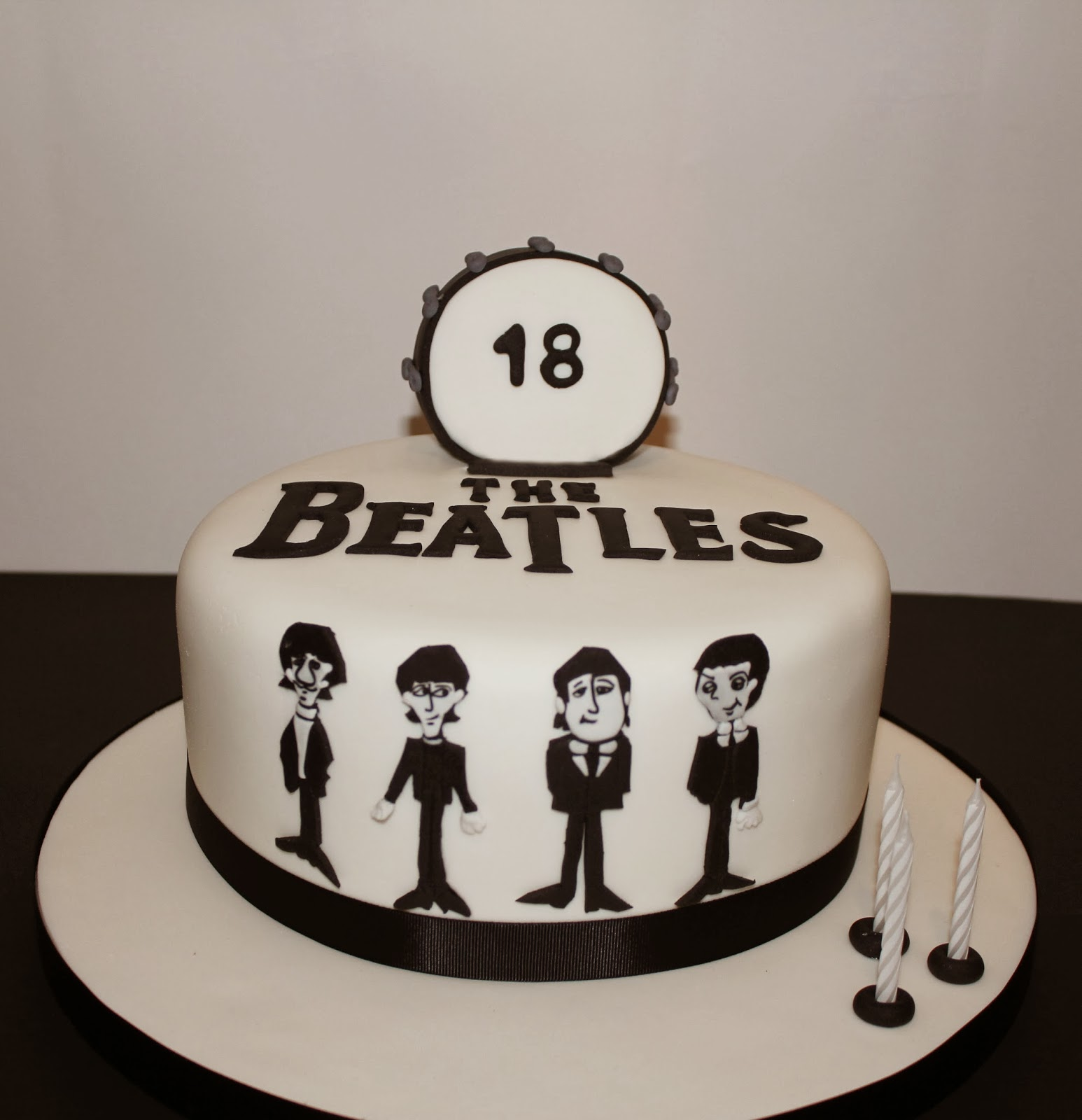 Harrison Bakery Cakes