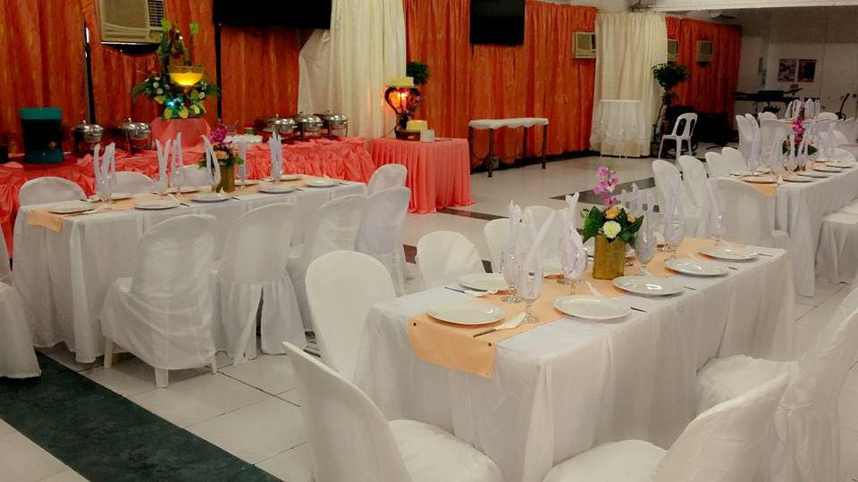 We Offer Cebu Affordable Wedding Package Catering Service