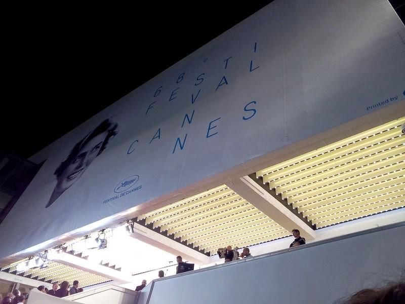 Palais, Cannes, 2015, festival de cannes