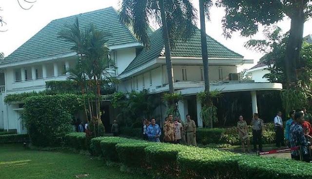 Soal Lift di Rumah Dinas Anies, Gerindra Sebut: Itu Rancangan era Djarot