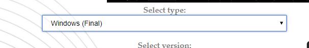 كيفية التحميل من الموقع الرائع جميع نسخ الويندوز و جميع اصدارات الاوفيس المختلفة بروابط مباشرة 2