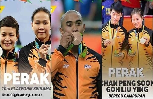 Pingat-Malaysia-Sukan-Olimpik-Rio-2016
