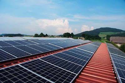 Kelebihan dan Kekurangan Energi Listrik Tenaga Surya (PLTS)
