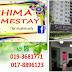 Shima Homestay di Suri Apartment Shah Alam, Selangor