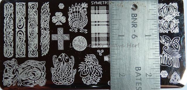 Symetrika 06 sizes