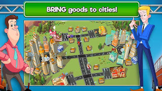 Free Download Transit King Tycoon V 1.24 MOD APK Terbaru 2018