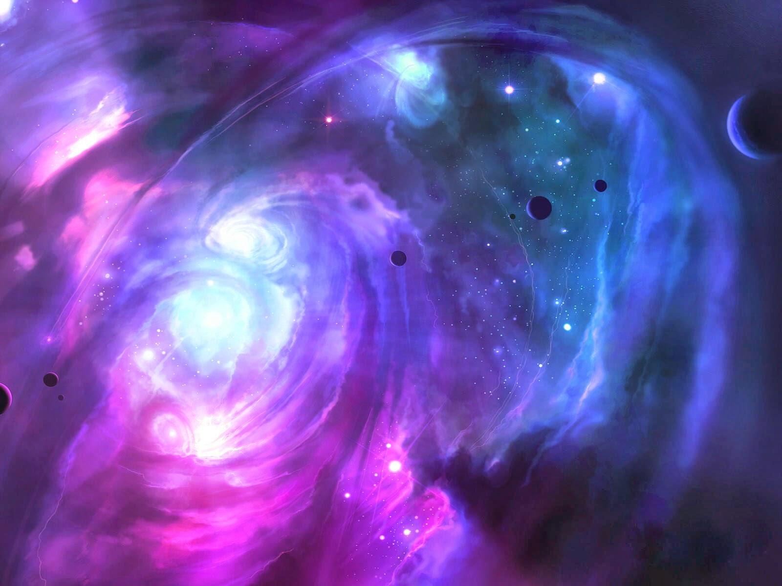 Az univerzum gyógyít
