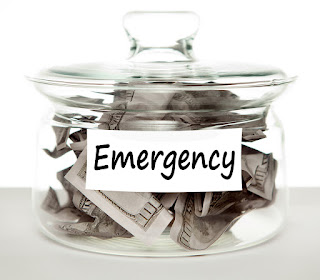 Budgeting For Emergency Funds