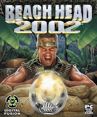 Free Download Beach Head 2002 Game