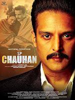 S.P. Chauhan (2018) Full Movie Hindi 720p HDRip Free Download