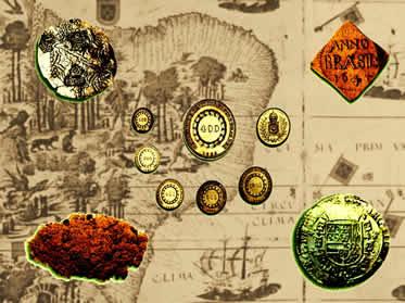 Brasil Colônia - 1494 Até 1822