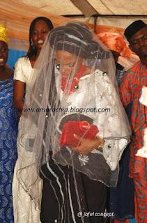 Love at First Sight! Photos From Motunrayo Abiola And Oluwagbemiga Adedayo Traditional Wedding 7