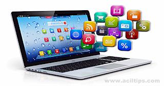 12 Software Wajib yang Harus di Install Pada Komputer - www.aciltips.com