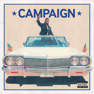 Stream Full Abulm, Campaign by Ty Dollar $ign