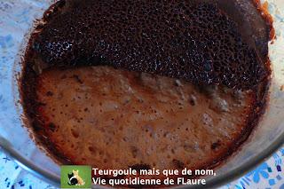 Vie quotidienne de FLaure: Teurgoule Mais Que De Nom