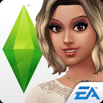 تحميل لعبة The Sims™ Mobile v10.0.0.153919 مهكرة