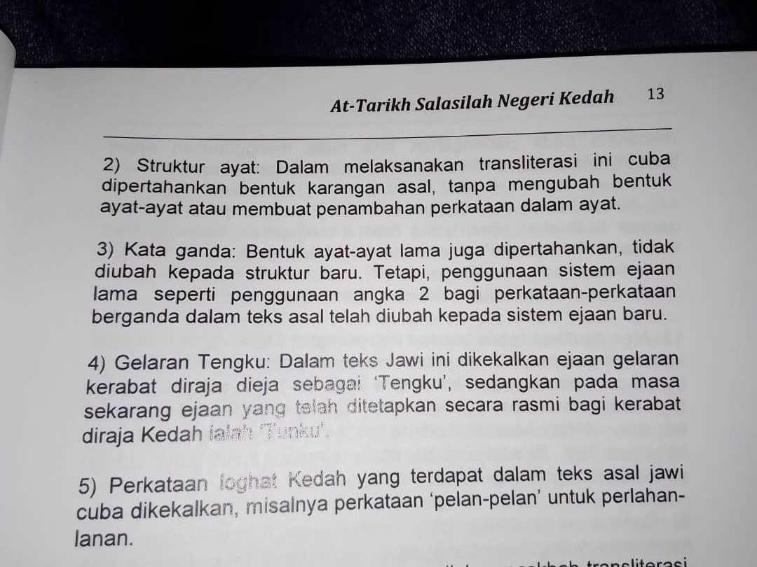 Keluarga Tunku Abdullah alias Tunku Lebar ibnu Tunku Muhammad Saad