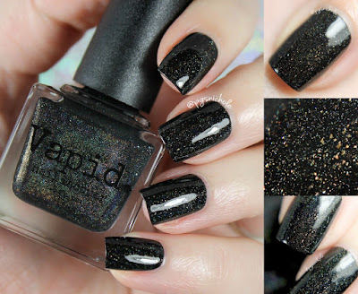 Vapid Lacquer Chick Fight | XXX Dirty Holos