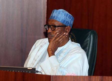 Buhari's Anti-Corruption Fight: Who's fooling who?
