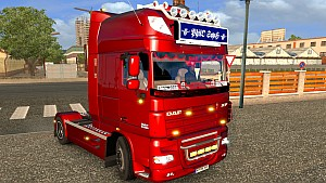 DAF XF Edit 0.99