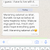 Testimonial of R from Italy
