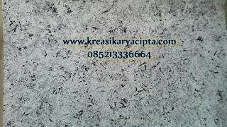 cat motif granite