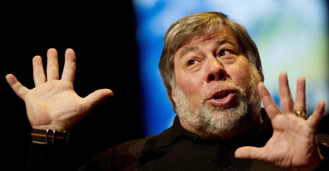 Steve Wozniak photo