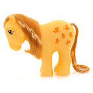 MLP Butterscotch 25th Anniversary Collector Ponies 3-Pack G1 Retro Pony