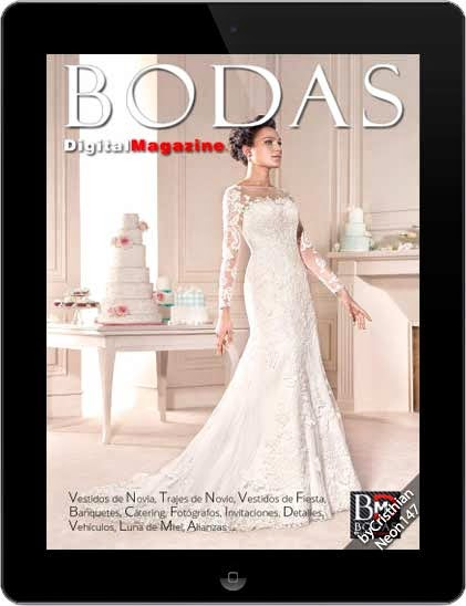 Catalogos de vestidos de novia pdf