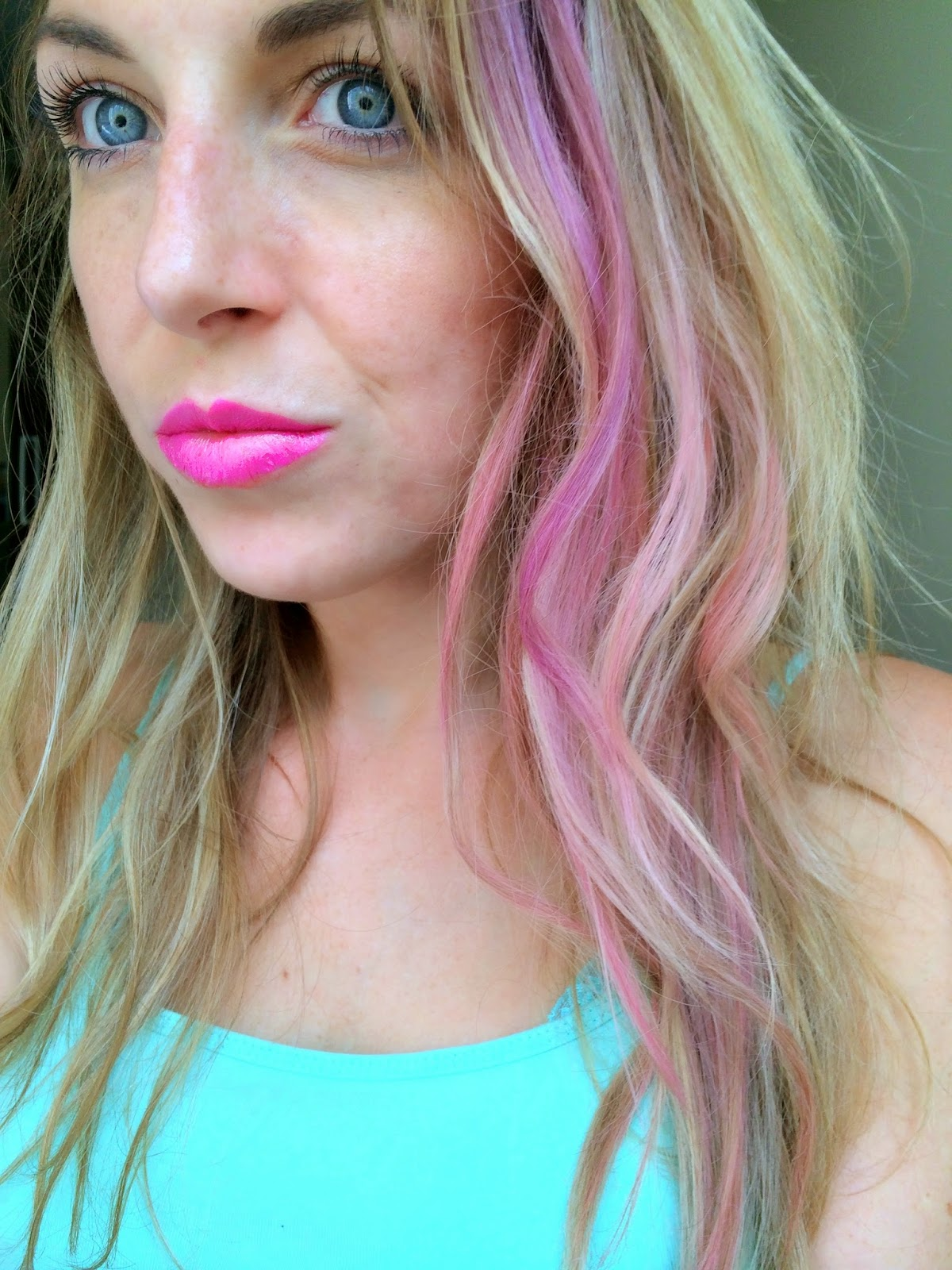 fudge-urban-colour-hair-chalk-review