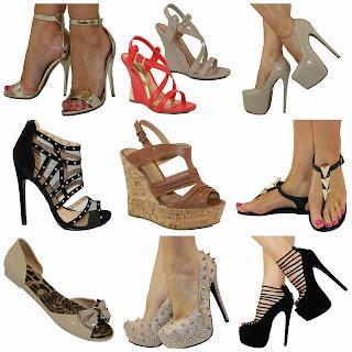 Giveaway - £25 Voucher for Karamel Shoes