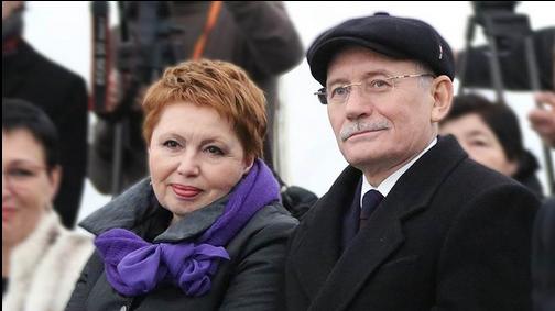 """Майдан РБ: """"The Moscow Post"""": Хамитов «приватизирует ..."""
