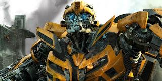 el spin-off de bumblebee tendra lugar en los 80