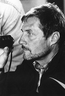 Roland Joffé. Director of There Be Dragons