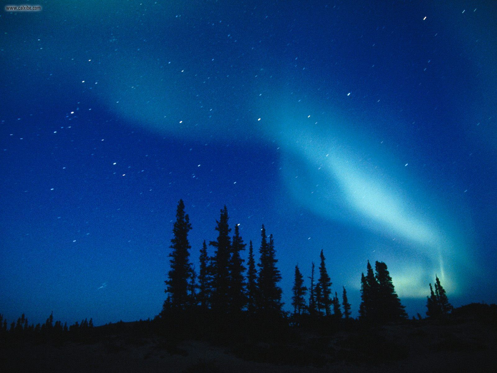 Exotic Auroras Free Wallpapers