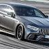 「メルセデスAMG GT 4ドアクーペ」を発表!快適性とスーパーカー並みの性能を備えた新型スポーツカーに。