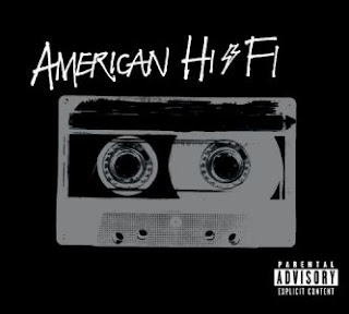 Another Perfect Day - American Hi-Fi